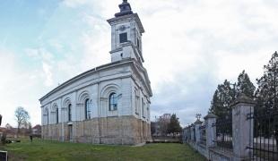 Vojka church