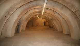 Tašmajdan Cave