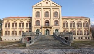 Royal Palace Aranđelovac