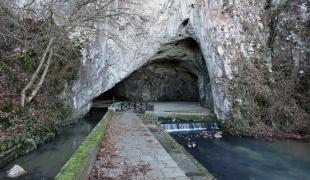 Petnica Cave