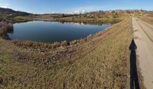 Petnica Lake