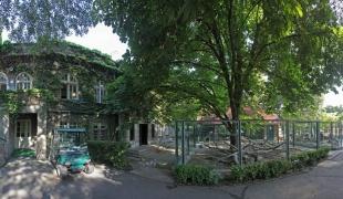 The Belgrade Zoo