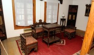 Radul-Bey's Inn