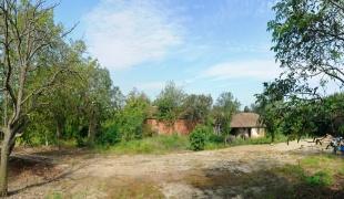 Stari Mrčkovac village