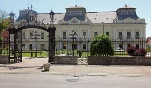 Banat Eparchial Residence