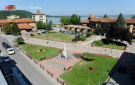 Center of Golubac