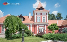 Ečka castle