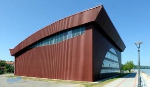 Sports Hall Golubac