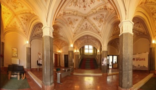 Vrsac Town Hall
