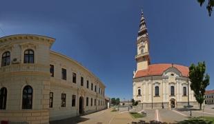 The Synod Church