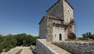 The Tower of Vršac