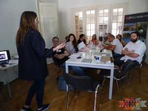 selling, marketing & distributing film workshop luxmedia