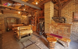 Bajilo Wine Cellar