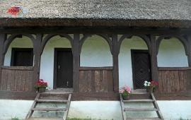 Ethno-complex in Kupinovo