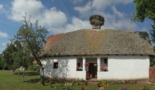Folklore Museum in Ogar (Aksentije's Little House)
