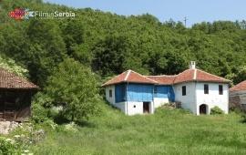 Jablanica Village