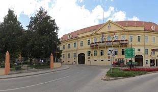 Town Hall in Sremski Karlovci