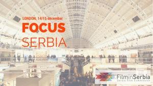 London Focus – Better Call Serbia
