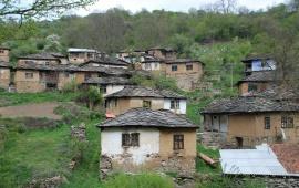 Gostuša Village
