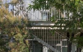 Mokrin House