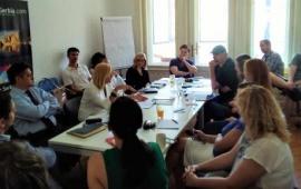 Sastanak SFA i Ministarstva Privrede