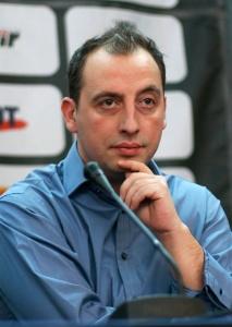 Marko Jocic Viktorija