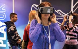 VR Arena PlayUK