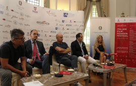 Italian Serbian Film Festival