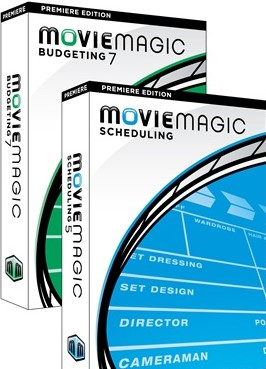 MOVIE MAGIC SCHEDULING AND BUDGETING TRAINING MAY 2018