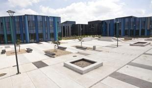 Embassy Techzones Serbia