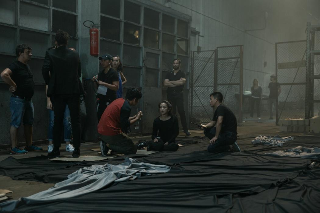 Belgrade Escape – Završeno snimanje prvog kineskog filma snimanog u Srbiji
