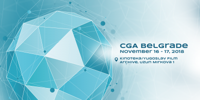 Registrations Open for CGA Belgrade