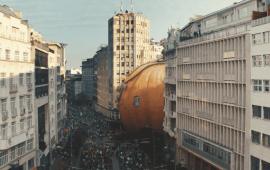 Belgrade reimagined as Green City