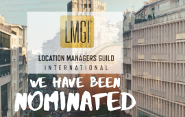 LMGI NOMINATION BELGRADE