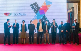10 years of Serbia Film Commission