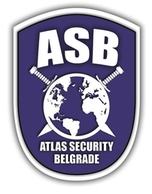 Atlas Security Belgrade