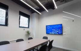 Nova Iskra Workspace Zemun