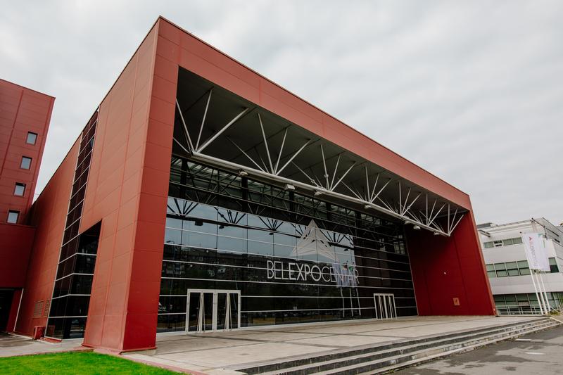 Belexpocentar Belgrade