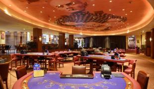 Grand Casino Belgrade