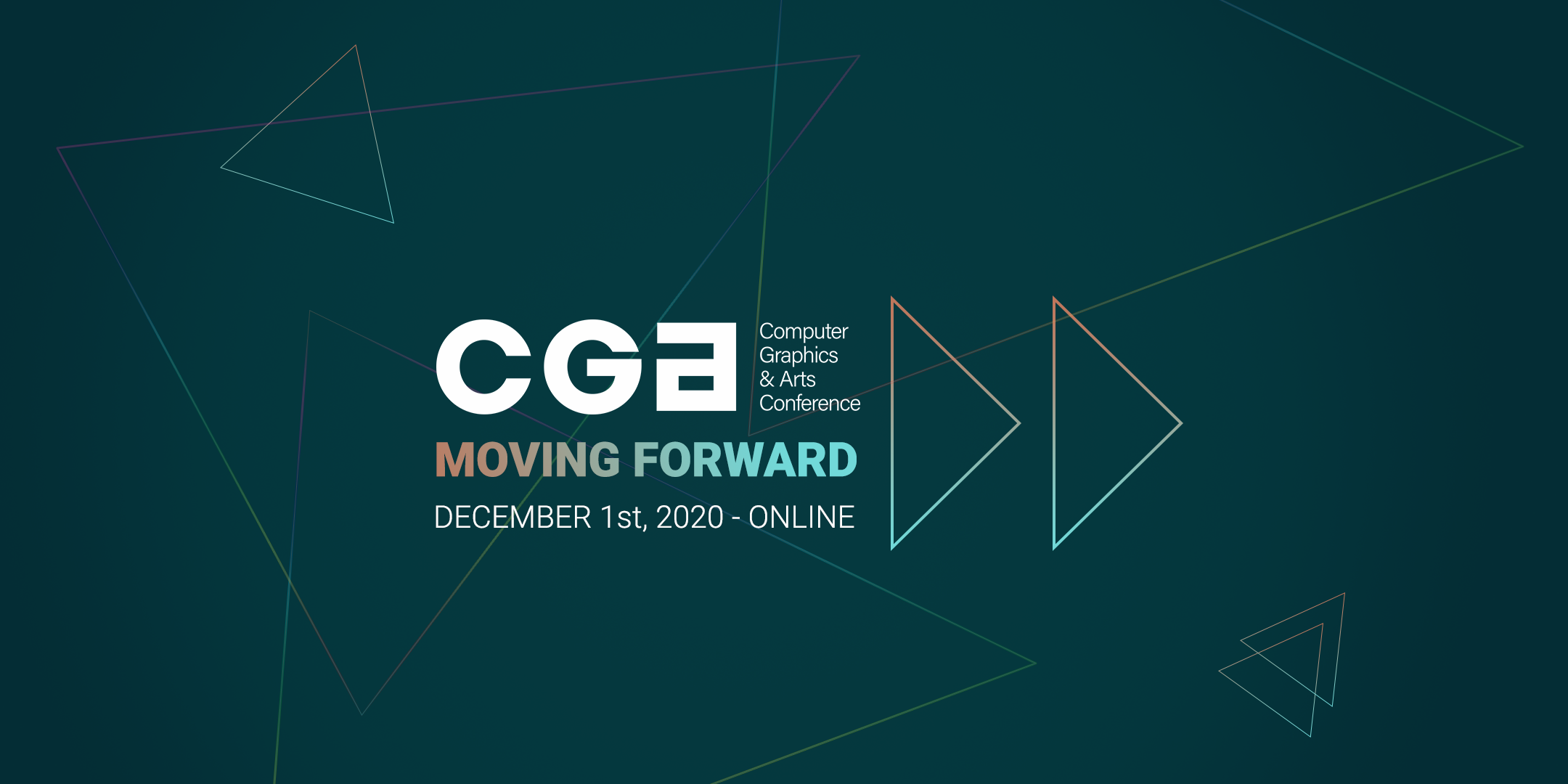 CGA Belgrade is moving forward – REGISTRATIONS FOR ONLINE Conference are open