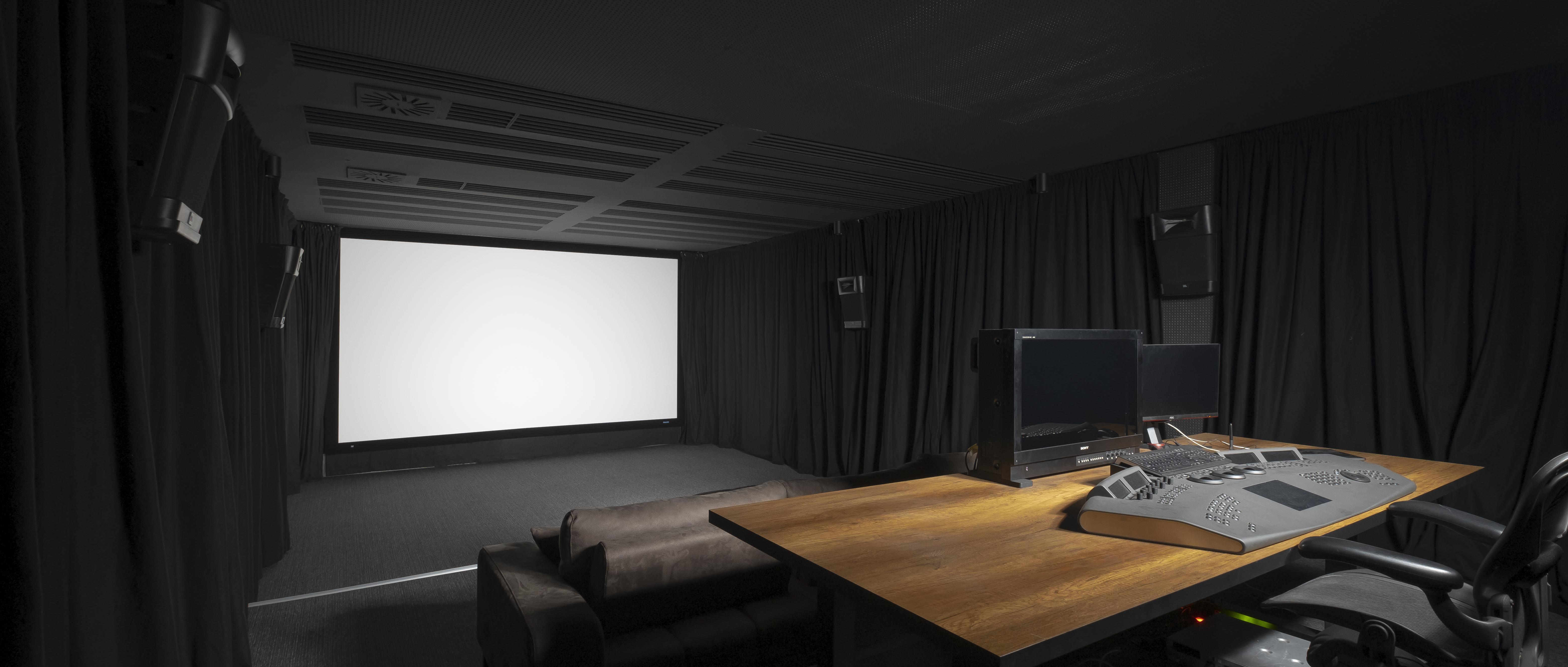 New post-production facility 247HUB opens its doors