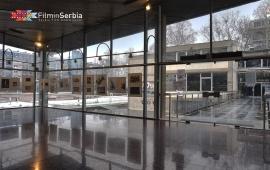 "Cultural Center ""Studentski grad"""
