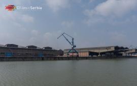 Port of Belgrade
