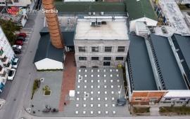 Svilara Cultural Station