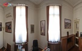 Savski venac municipality