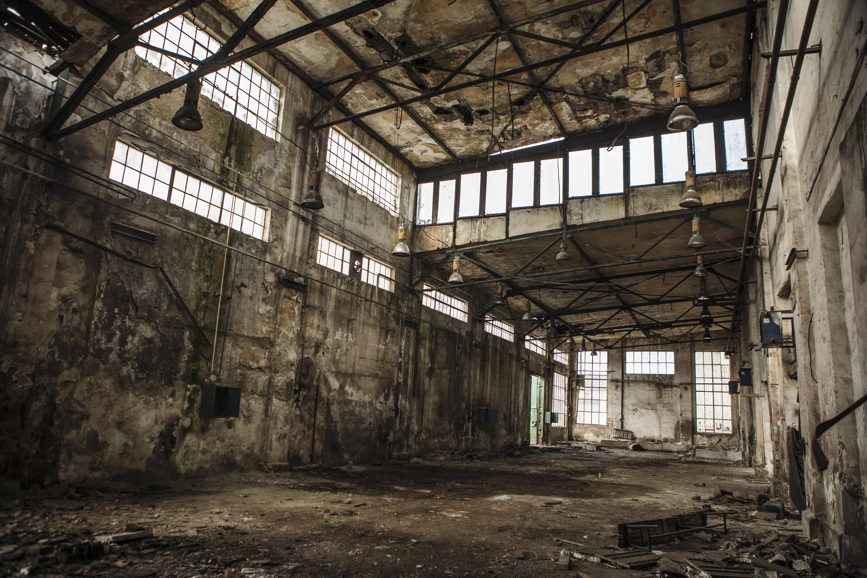 Mechanical industry Niš