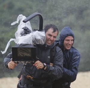"""Film """"LED"""", snimanje filma"""