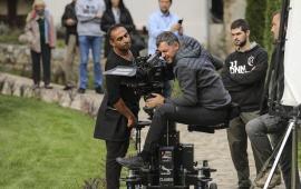 """Snimanje dokumentarene serije """"Mitski Junaci"""""""