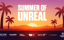 Summer of Unreal banner 1200x628 resized