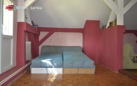 House in Obedska Bara